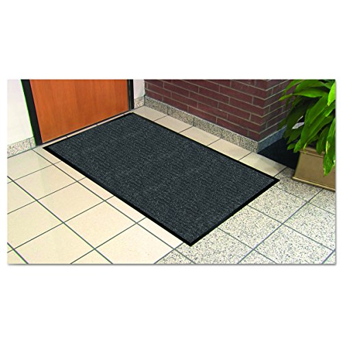 Guardian 64030530 Golden Series Indoor Wiper Mat Polypropylene 36 x 60 Charcoal, 36 x 60, Charcoal by Guardian (Image #3)