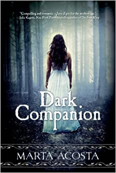 Book Dark Companion by Marta Acosta (2013-06-11)
