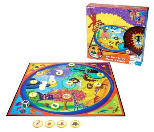 zoo board game - 6