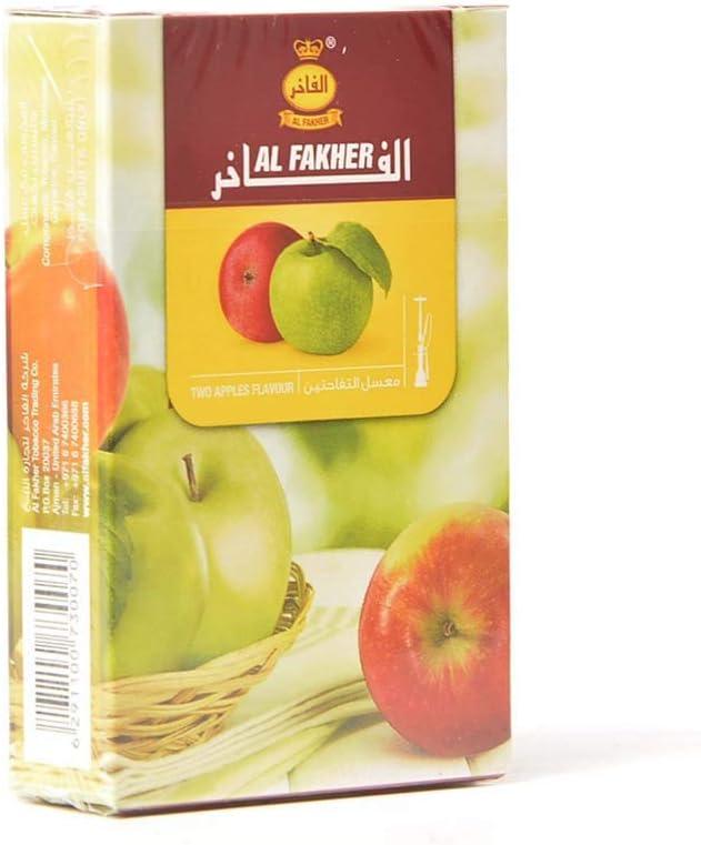 Sans Tabac Vee U Feng 500g Narghil/è Shisha Flavors A,5 PCS Non TobaccoSaveurs De Narguil/é Shisha