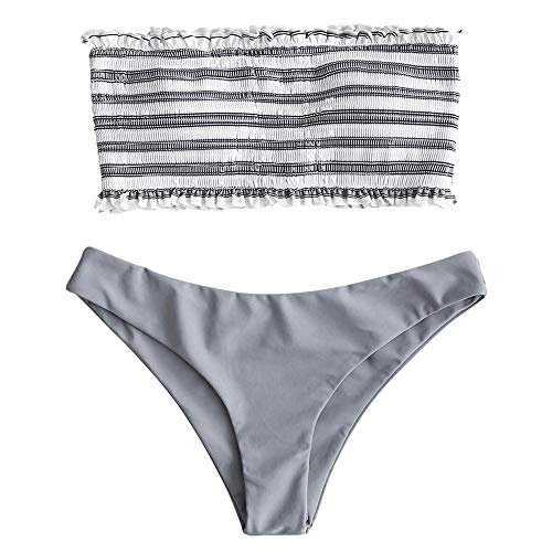 Bandeau Bikini Sets in Australia - 7
