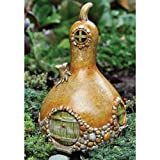 Cheap Kathys Show Tack Fiddlehead Fairy Village – Gourd Fairy Home