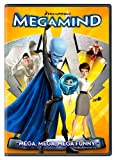 DVD : Megamind (Single-Disc Edition)