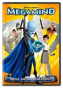 Megamind (Single-Disc Edition)