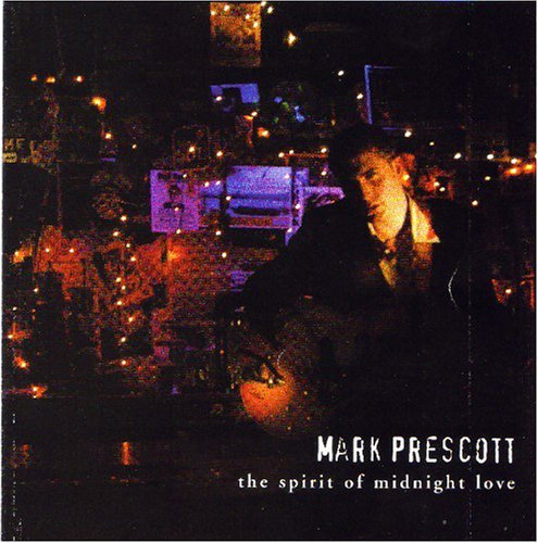 The Spirit of Midnight Love (Prescott Park)