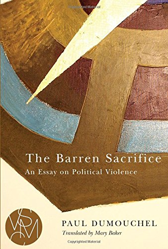 essays on political violence Political violence being a politician must be an exciting and at the same time  terrifying experience having to manage time between work and family seems to.