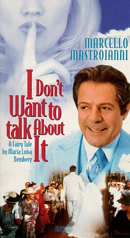 I Don't Want to Talk About It (VHS) PDF