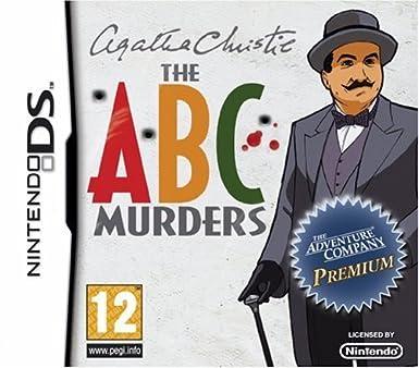 THE ABC MURDERS EBOOK