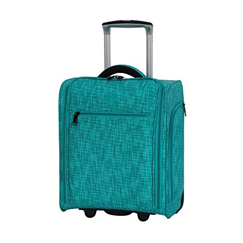 Fully Pocket Two Lined Tote (it luggage 17.1