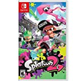 Nintendo HACPAAB6B Splatoon 2 Nsw