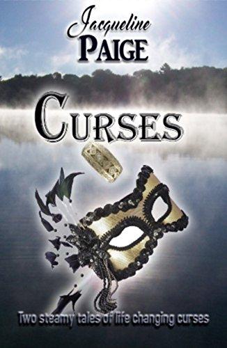 Book: Curses by Jacqueline Paige