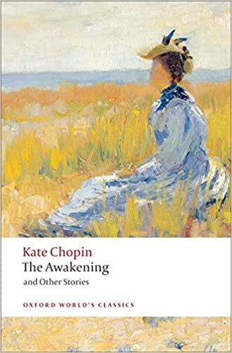 the sexuality of the twentieth century american woman in kate chopins the storm A respectable woman by kate chopin a respectable woman is a short story written by kate chopin about mrs baroda who lives with her loving husband in a rich plantation in the early 20th century.