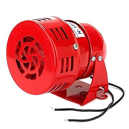 WEONE reemplazo Red Industrial CA 220V MS-190 de alta ...