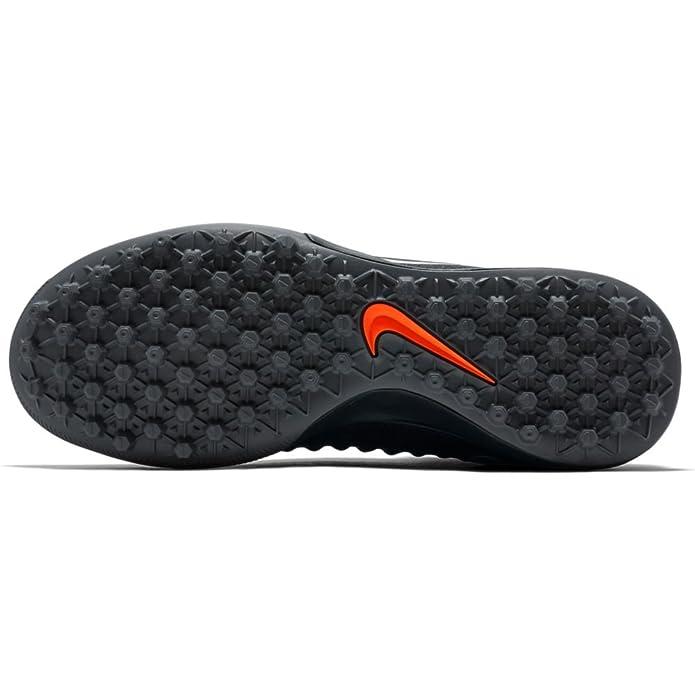Amazon.com   Nike Junior Magistax Proximo II TF Football Boots 843956 Soccer Shoes   Football