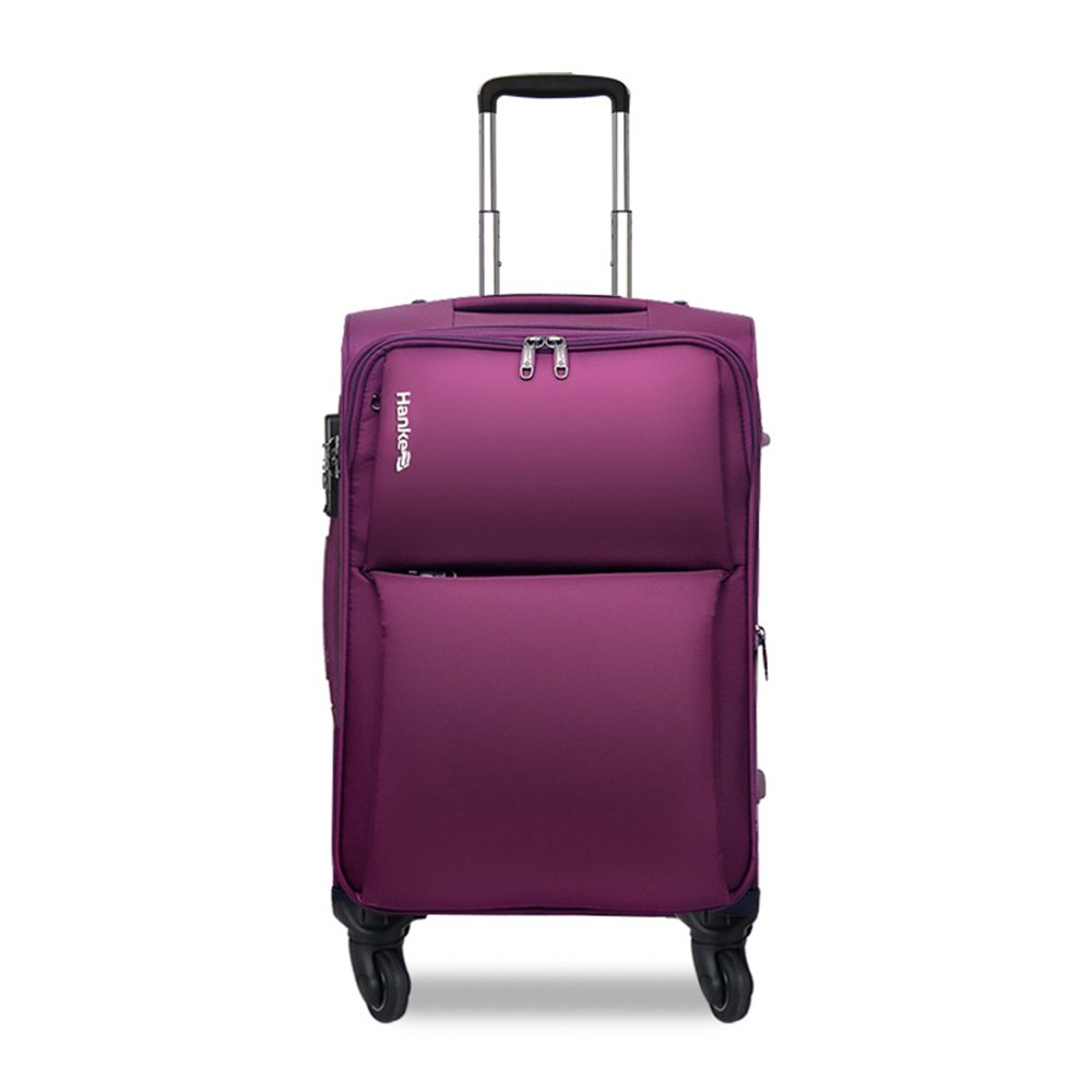Amazon.com: XUEXUE Suitcase Lightweight Suitcases- 4 Wheel Suitcase Trolley Hand Luggage 360 Degree-Luggage Carry On: Sports & Outdoors