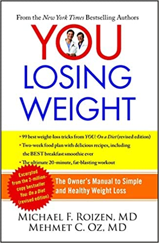 You Losing Weight The Owners Manual To Simple And Healthy Weight