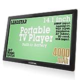 LEADSTAR 14 Inch Portable Digital ATSC TFT HD