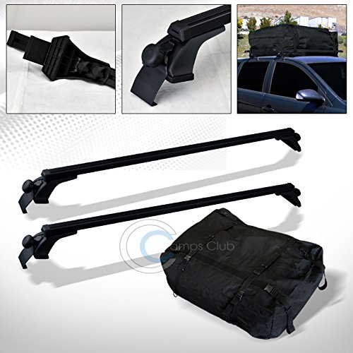 04 vw jetta roof rack - 7