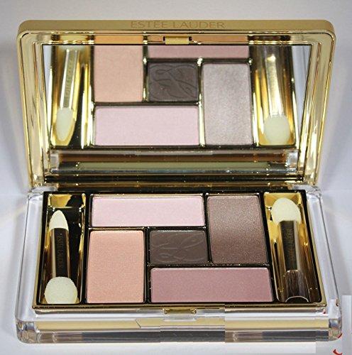 Estee Lauder/Pure Color 5 Color Eyeshadow Palette(15)Posh Petals .27 Oz (Petals Posh)