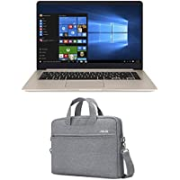 ASUS VivoBook S15 S510UA-DS51 (i5-8520U, 8GB RAM, 256GB SATA SSD, 15.6 Full HD, Windows 10) Laptop