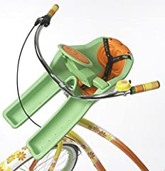 Child Bicycle Safe-T-Seat