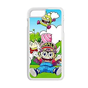 Design With Alrale For 5.5Inch Iphone 6 Plus Clear Back Phone Cover For Man Choose Design 4