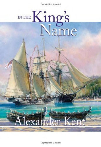 Read Online In the King's Name (The Bolitho Novels) pdf