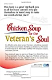Chicken Soup for the Veteran's Soul: Stories to