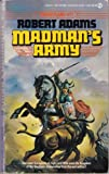 Madman's Army (Horseclans 17) (Signet AE4968)