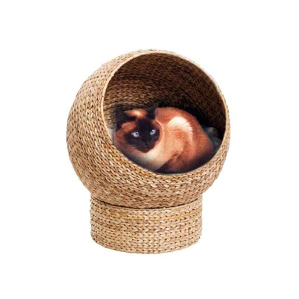 MAN Removable Villa Small Dog Pet Worm Cat House Cat Climbing Four Seasons