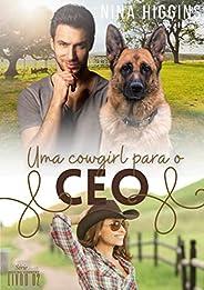 Uma cowgirl para o CEO