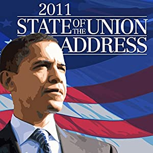 2011 State of the Union Address (1/25/11) Rede