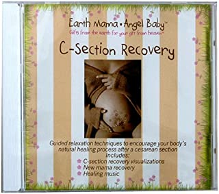product image for Earth Mama Angel Baby C-Section Recovery, 1 CD