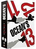Trilogie Ocean's 11 + 12 + 13 - Coffret DVD