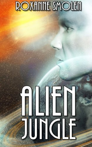 Alien Jungle (Colonial Scouts Book 2)