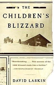 Paperback The Children's Blizzard Book