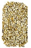 8mm Gold Diamond Crystal Confetti Wedding Table Scatters Decoration