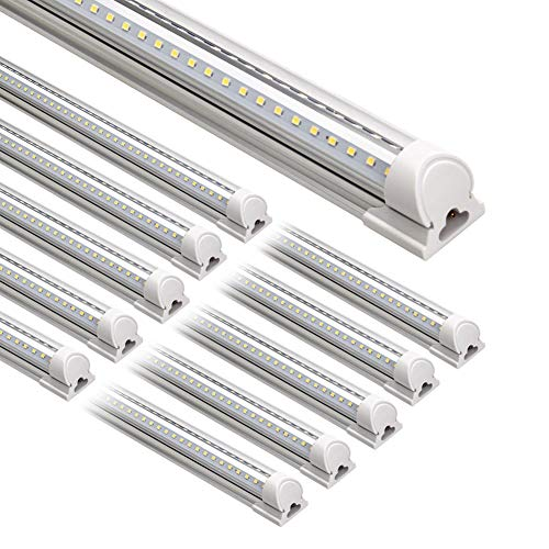 8Ft Led Light Fixtures in US - 3