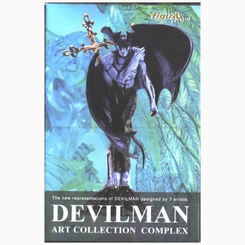 デビルマン アートコレクションコンプレックス B0019LCVMY