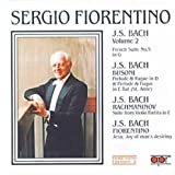 Sergio Fiorentino, Vol. 2 by Sergio Fiorentino (2006-01-01)