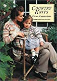 Country Knits, Debbie Bliss and Fiona McTague, 1570761949