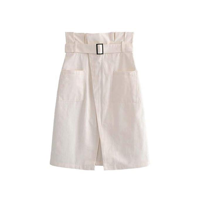 Amazon.com: BA090 - Bolsa de papel para cintura, faldas ...