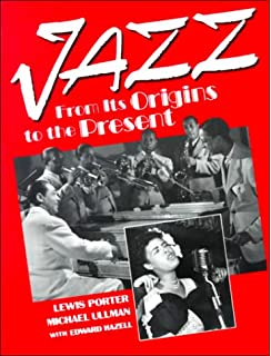 Jazz styles history and analysis 7th edition mark c gridley jazz from its origins to the present fandeluxe Images