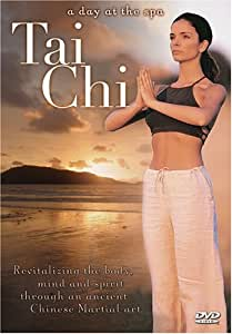 A Day at the Spa: Tai Chi [Import]