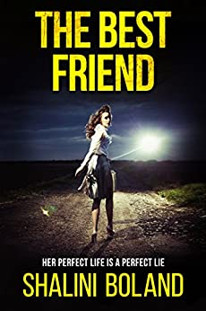Best Friend Shalini Boland ebook product image