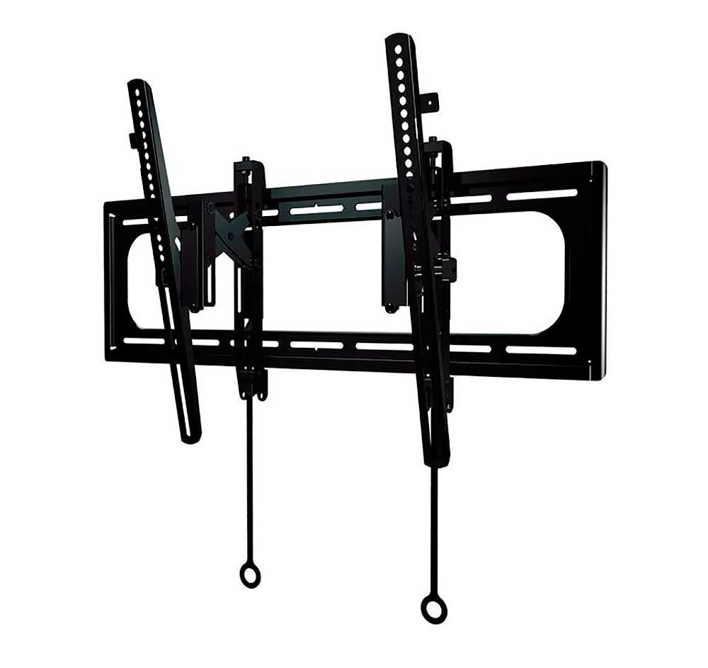 Sanus Advanced Tilt Premium TV Wall Mount Bracket for 46? ? 90? Flat-Panel TVs - Extends 5.7' from The Wall - VLT6-B1