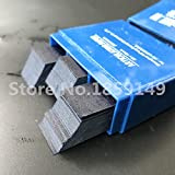 300 Sheets/box Dental Articulating Paper Blue