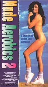 Nude Aerobics 2 [VHS]