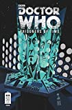 Prisoners of Time (Doctor Who (IDW Numbered))