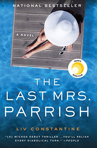 The Last Mrs. Parrish ()